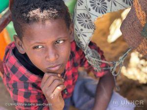 No mês das crianças, agência da ONU pede ajuda para as refugiadas 3