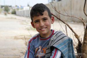 No mês das crianças, agência da ONU pede ajuda para as refugiadas 5