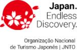 JNTO - Organização Nacional do Turismo Japonês