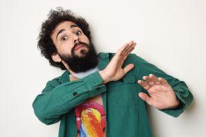 Comediante Murilo Couto apresenta novo show em Natal no próximo domingo