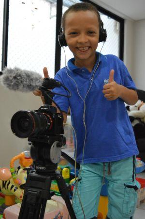 GACC-RN será uma das instituições beneficiadas do Criança Esperança 2019
