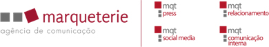 Marqueterie - Agência de Comunicação
