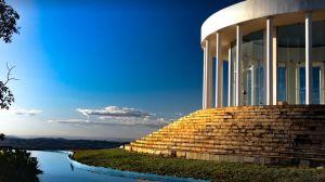 e868354ee6c406d1f0d86d5fa6b4db33 medium B Hotel: 5 destinos próximos de Brasília para conhecer de carro