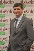 Clorialdo Roberto Levrero, presidente do Conselho Deliberativo - Abisolo