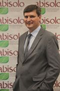 Clorialdo Roberto Levrero, Presidente do Conselho Deliberativo Abisolo e Sócio-Diretor da Ítale Fertilizantes