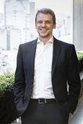 Fábio Zenaro - Diretor de Produtos de Balcão e Novos Negócios da B3