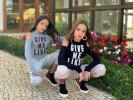 Milena e Manu Maia