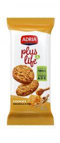 Cookies Integrais Granola e Mel (pacote de 40g)