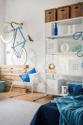 Dicas de organização para apartamentos pequenos III