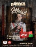 WORKSHOP DE PIZZAS PARA MICRO EMPREENDEDORES COM CHEF GINO CONTIN JR.