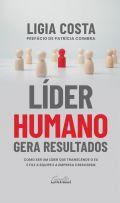 Líder Humano Gera Resultados - nas livrarias a partir de 6 de outubro