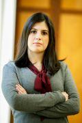 Luiza de Araujo Furiatti, advogada ambiental e administrativo