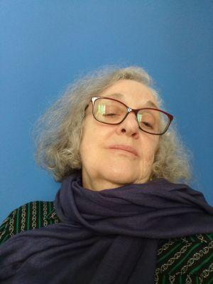 Monica Stahel