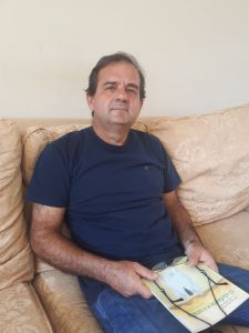 Mauro Pereira Alvim