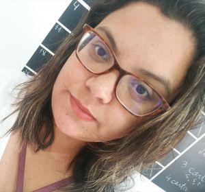 Roselaine Pontes de Almeida