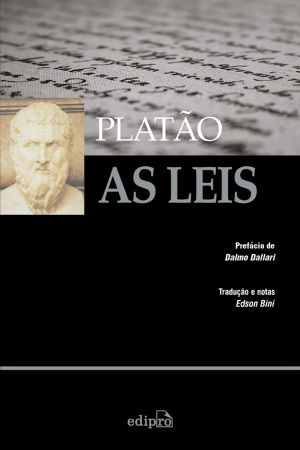 As Leis - Platão