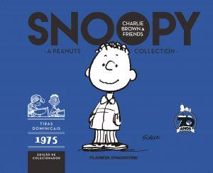 Tirinhas do Snoopy foi uma das primeiras a ter representação racial 7