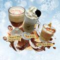 Bebidas de Inverno Sterna Café