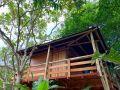 Shambala Piri - Casa Na Árvore