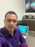 Rafael Campelo, sócio-diretor da Fit4 Brasil.