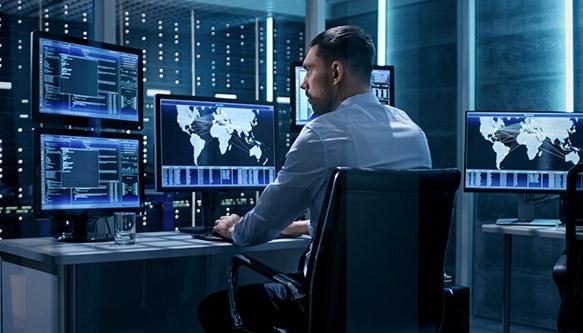 El Grupo Bühler, líder mundial en tecnologías de automatización industrial, utiliza TeamViewer para el mantenimiento y la puesta en marcha a distancia de maquinaria y equipos