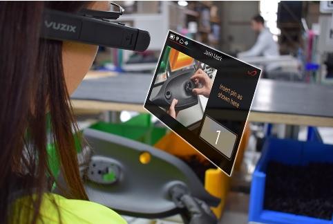 La aplicación de realidad aumentada TeamViewer Frontline recibe la certificación SAP Endorsed Apps