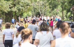 Caminhada solidária da Leaders School será no sábado, 13 de abril, às 9 horas, em Joaquim Egídio