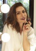 Giovanna Antonelli usa batom Power Stay Roxo Vibrante