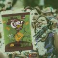 Fáceis de carregar, os Chips Brasil são os snacks perfeitos para o seu Carnaval