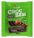 Pipoca de Cacau com coco faz parte das novidades da Uni Alimentos!