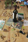Wine Weekend também apoia o meio ambiente, uma prova disso é o projeto Rolha Verde.